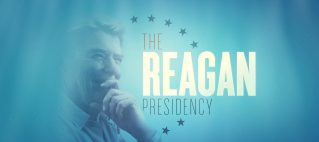 The Reagan Presidency — 2013
