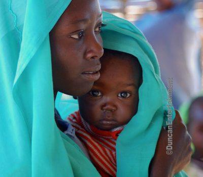 Grace – Darfur, Sudan
