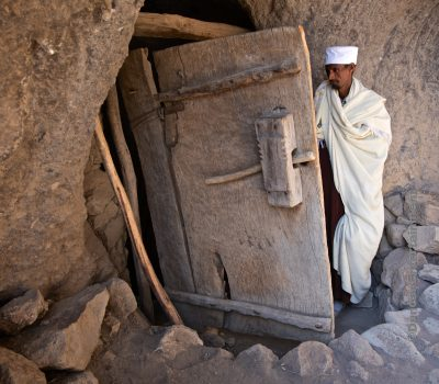 Rock Churches – Lalibela, Ethiopia
