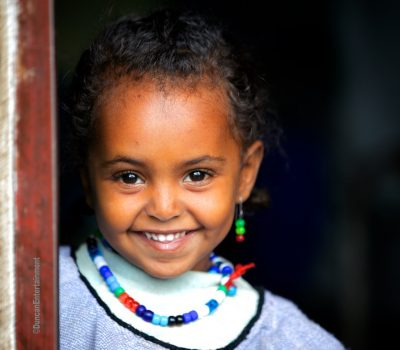 The Smile – Tigray, Ethiopia