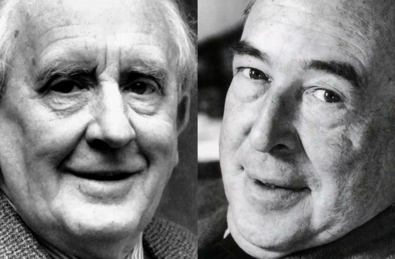Tolkien & Lewis — 2017
